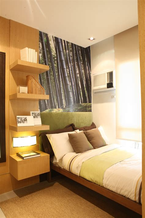 Bedroom Makeover Philippines Small Room Interior Design Cool Stylish Bedroom