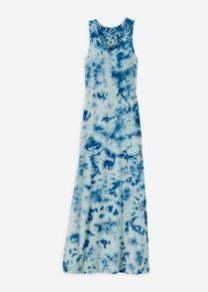 Maxi Mayang By Kero Fashion c c california oceanic linen racer back maxi dress
