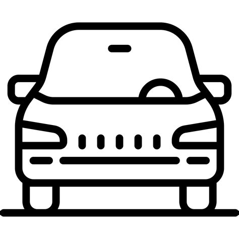 Garage Office car icon free download at icons8