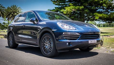 porsche family car the money is no object family car porsche cayenne s diesel