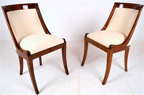 Empire Style Dining Room Chairs Empire Dining Room Chairs Set Of Directoire Empire Style