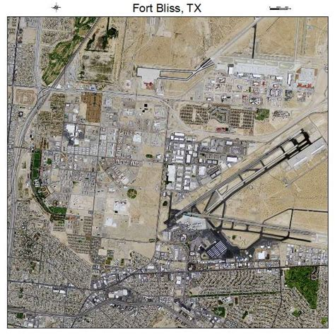 map of fort bliss texas ft bliss texas map pictures to pin on pinsdaddy