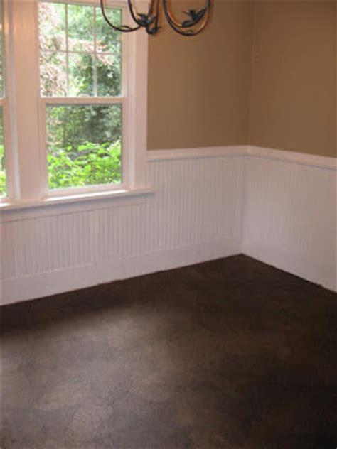 hometalk paper bag floor