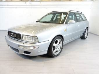 Audi Rs2 Avant For Sale Usa by Audi Oldtimer Kaufen Classic Trader