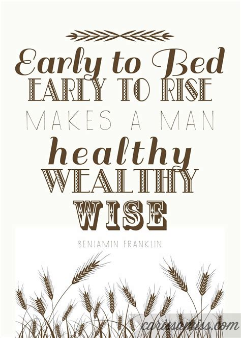 early to bed going to bed early quotes quotesgram
