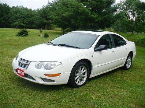 Chrysler 300m Problems by 2000 Chrysler 300m