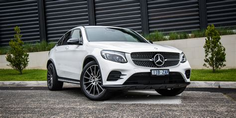 car mercedes 2017 2017 mercedes glc250 coupe review caradvice