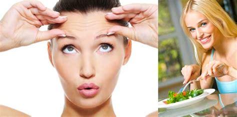 alimenti contro le rughe la top ten dei cibi anti rughe wellness farm