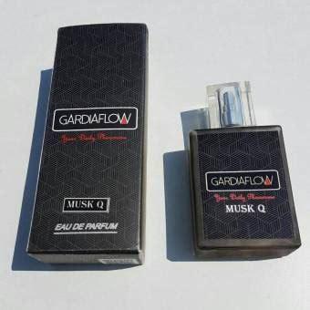 Parfum Gardiaflow gardiaflow pheromone parfume muskq for 30ml