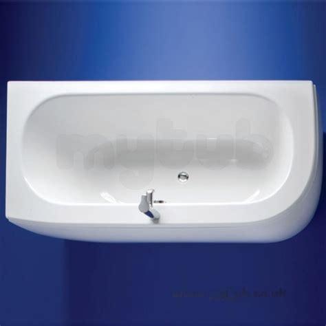 ideal standard bathtubs ideal standard jasper morrison bath 1800 x 850 right hand asymtric wh ideal standard