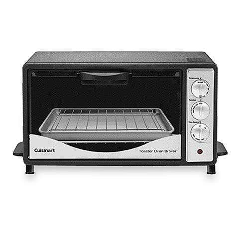 toaster bed bath and beyond cuisinart 174 toaster oven broiler bed bath beyond