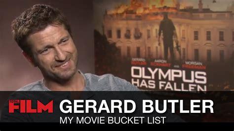 film romantis gerard butler gerard butler movie bucket list youtube