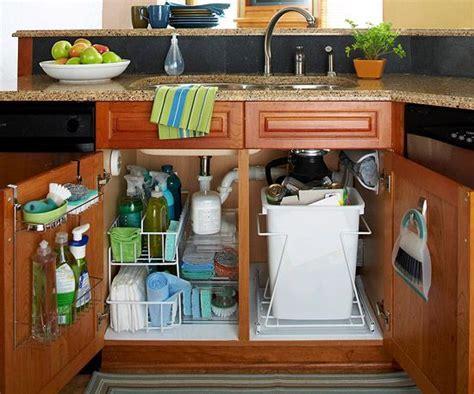 kitchen sink storage ideas 25 best ideas about under kitchen sink storage on