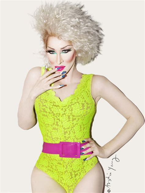 Detox Drag by Top 10 Quotes From Detox Icunt Drag Official