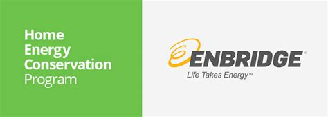 enbridge home energy conservation program is closed june