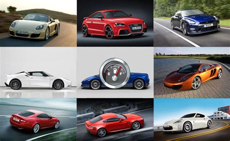 Fast & frugal: 10 most economical sports cars