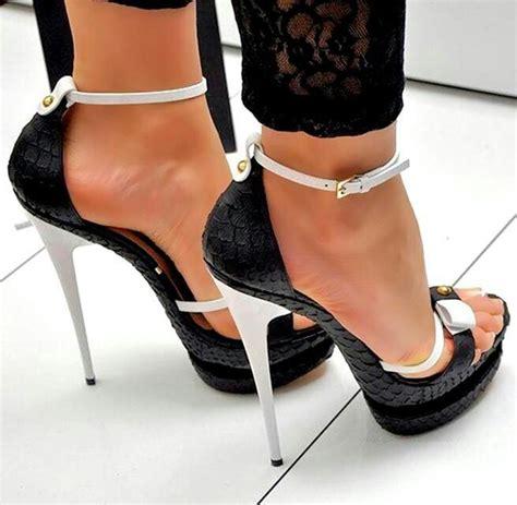 High Heel Brukat White 50 fab high heel shoes from white heels