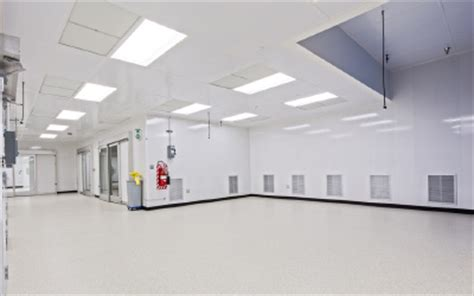 cleanroom ceiling systemsclean rooms west inc