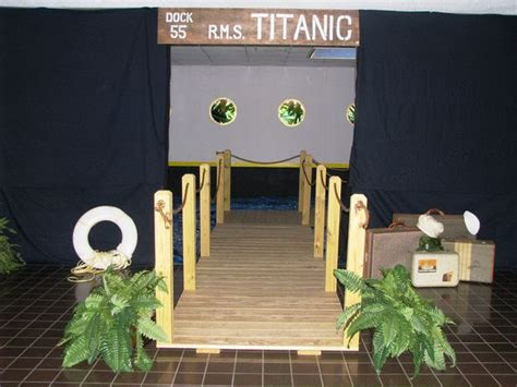 titanic prom theme decorations 259 best images about titanic cruise ship ideas on