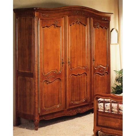chambre louis xvi occasion armoire r 233 gence 405 en merisier meubles de normandie