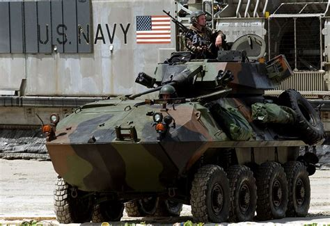 Light Armored Vehicle by Lav 25 8x8 Light Armoured Vehicle Technical Data Sheet