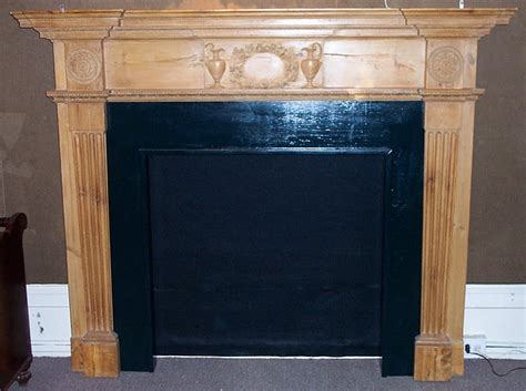 Ori Mantel fireplace mantles and equipment for sale antiques