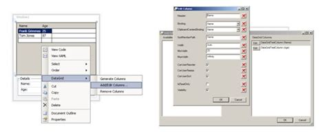 layout update wpf wpf datagrid practical exles codeproject