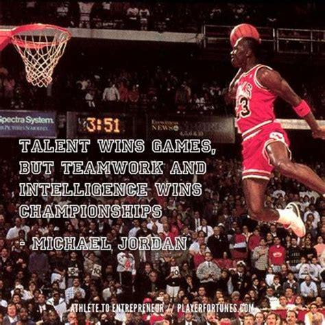 michael jordan entrepreneur biography michael jordan quote quot talent wins games but teamwork and