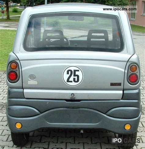 Power Lifier Tasso 2002 ligier tasso wheelchairs 25 km h car photo and specs