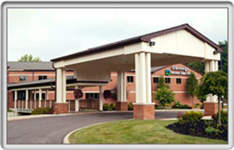 Outpatient Detox Ohio by Glenbeigh Center Of Niles Outpatient