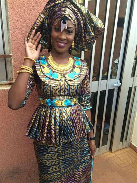african ankara malian fashion bazin dkk latest african fashion ankara