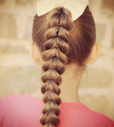cool hairstyles for kids step by step wundersch 246 ne flechtfrisuren in 10 minuten 26 diy ideen