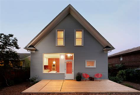 home architecture a 1914 craftsman gets a modern intervention design milk