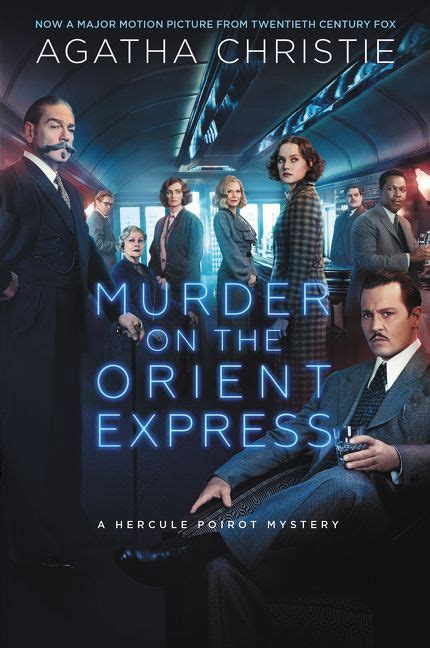 Novel Murder On The Orient Express Cover Agatha Christie murder on the orient express agatha christie e book