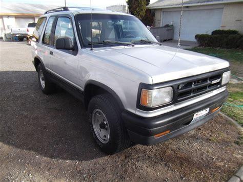 how do cars engines work 1994 mazda navajo windshield wipe control carsman710 s 1991 mazda navajo sport utility 2d in kennewick wa