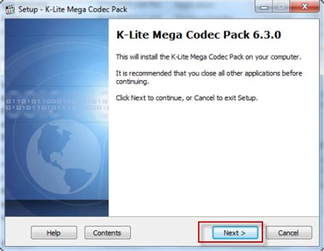 best codec pack best codec pack for media player sixtorrents42 s