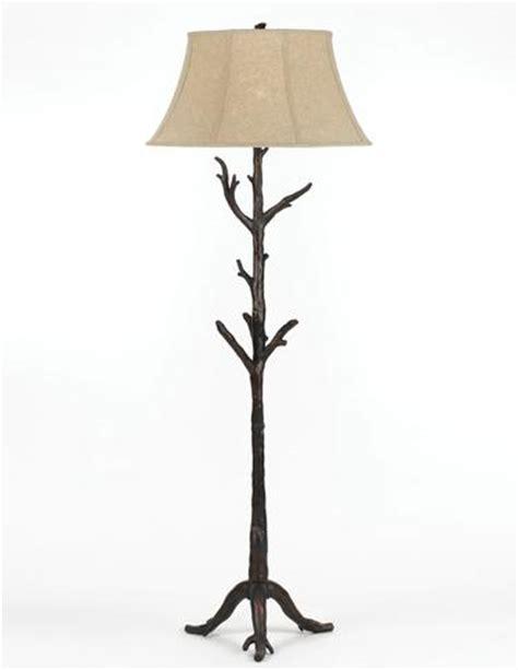 Tree Branch Floor Lamp   Decor IdeasDecor Ideas