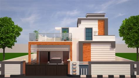 front elevation designs youtube
