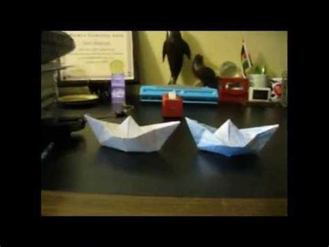 How To Make Waterproof Paper - how to make waterproof paper boats