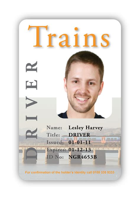 photographer id card template id card gallery click an image to view larger size go id card best professional templates