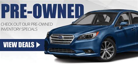 Subaru Specials by Subaru Deals Island Subaru Specials Ny