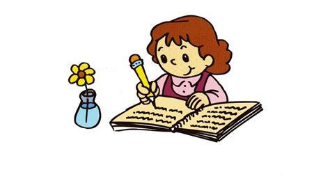 imagenes de niños leyendo y escribiendo im 225 genes de ni 241 os escribiendo imagui