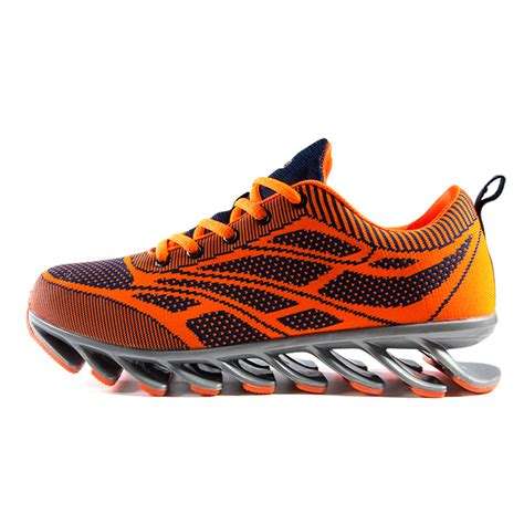 stretch basketball shoes 2015 new high quality breathable mesh running shoes