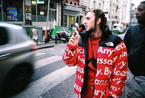 supreme streetwear supreme x the 174 quot by any means necessary