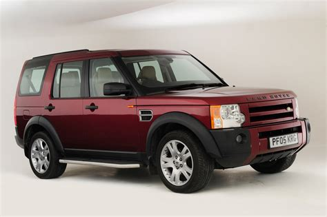 used buyer s guides land rover discovery 2 auto express