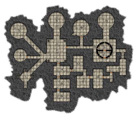 dungeon si鑒e dungeons and dragons dungeon map ile ilgili g 246 rsel sonucu