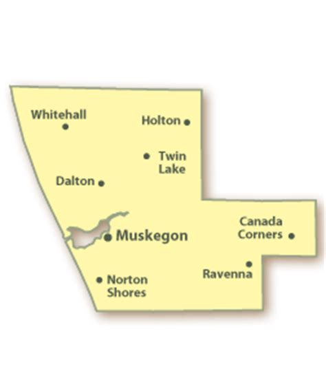 Muskegon County Property Records Michigan Muskegon County Real Estate Homes For Sale