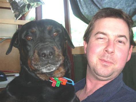 scary names for rottweilers stott rottweiler dogcast radio