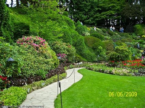 hillside garden ideas 1000 ideas about hillside garden on hillside