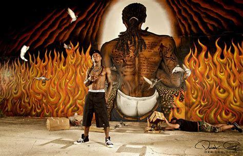 heres  list    favorite hip hop murals hiphop